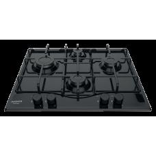 Bişirmə paneli Hotpoint-Ariston PCN 642/HA(BK)