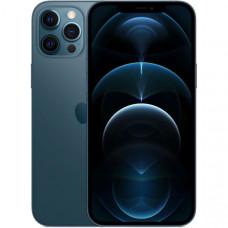 Telefon iPhone 12 Pro Max 128 GB Pacific Blue