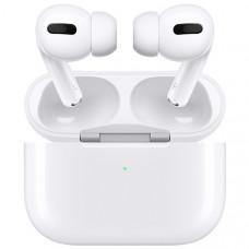 Qulaqcıq Apple AirPods Pro with Wireless Charging Case