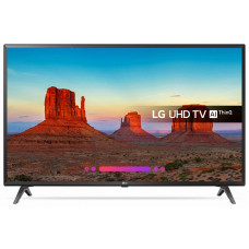 "4K UHD Televizor 43"" Smart TV LG 43UK6300PLB"