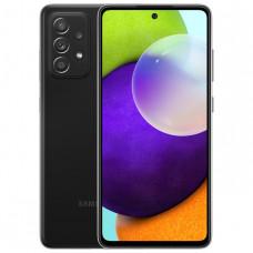 Telefon Samsung Galaxy A52 8GB/256GB (SM-A525) qara