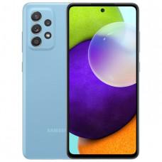 Telefon Samsung Galaxy A52 4GB/128GB (SM-A525) göy