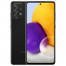 Telefon Samsung Galaxy A72 6GB/128GB (SM-A725) qara