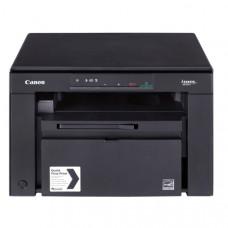 ÇFC Ağ-qara lazer printeri Canon i-Sensys MF3010