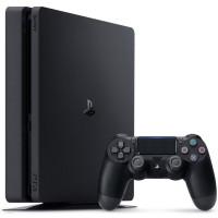 Oyun konsolu Sony Playstation 4 500 GB
