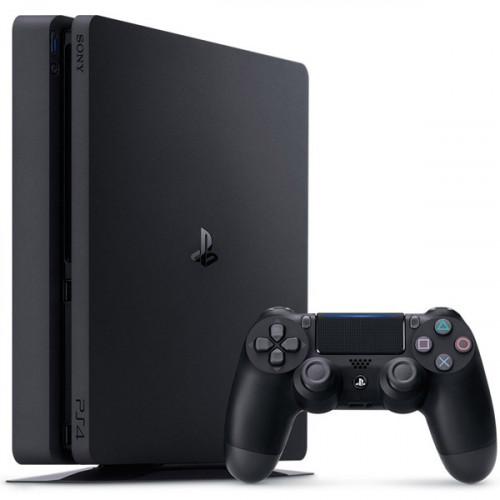 Oyun konsolu Sony Playstation 4 1TB Slim