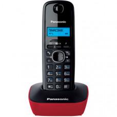 Ev telefonu Panasonic KX-TG1611UAR