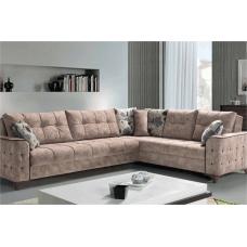 Künc divanı - Elif
