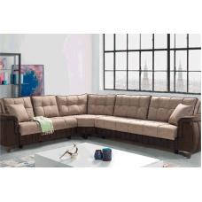 Künc divanı - Rahat
