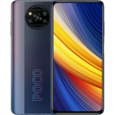 Telefon Xiaomi POCO X3 Pro 6GB/128GB Black
